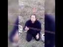 В Ростовской области мужчина воткнул себе в голову нож