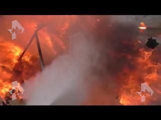 Минобороны показало видео циничного военного преступления: кадры обстрела российского госпиталя в Алеппо