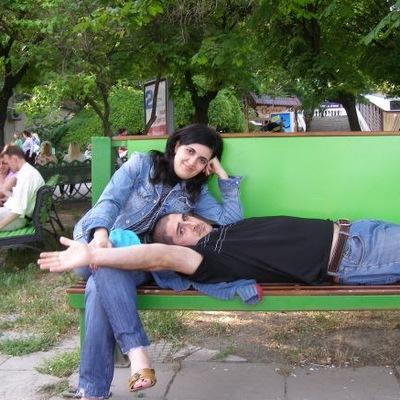 Ашот Мкртычян, 9 июня 1997, Одесса, id201107335