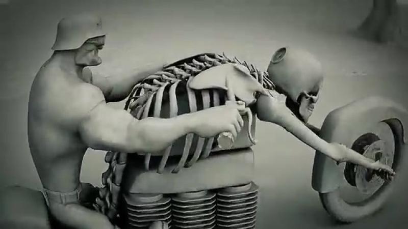 Мультфильм ІНШИЙ Другой Different ПЕРВОЕ МЕСТО Дніпро сінема 2016