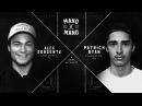 Mano A Mano 2017 - Round 1: Alex Sorgente vs. Patrick Ryan