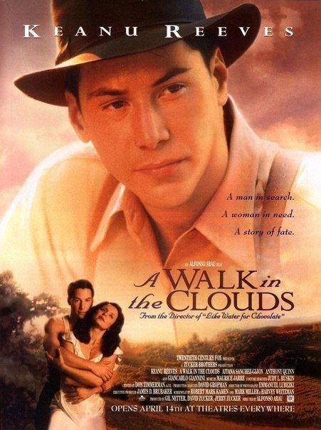 Прогулка в облаках (1995)