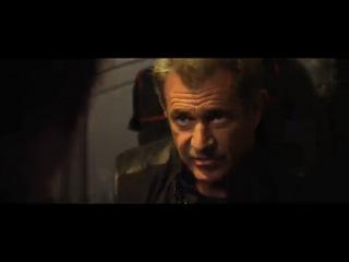 Неудержимые 3/ The Expendables 3 (2014) Международный трейлер