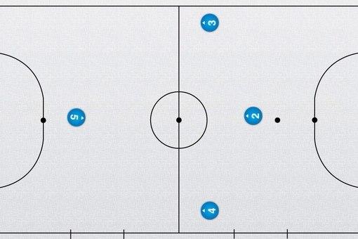 схемы в мини-футболе,