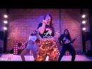 Nicole Kirkland Choreography | Eric Bellinger - G.O.A.T.