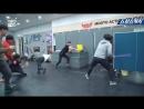 장혁 절권도 액션 연습 최초 공개!! 《기름진 멜로 - 현장직캠  - 스브스캐치》.mp4
