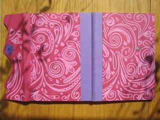 Сделай дневник как у виолетты своими руками