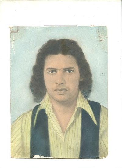 Ziani Missoum
