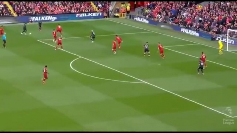 Liverpool vs ManCity 0-0 HightLights 07-10-2018