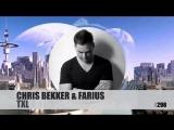 Chris Bekker and Farius taking over Paris with TXL