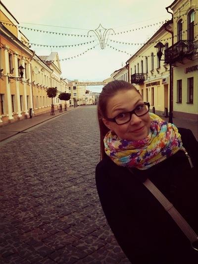 Анастасия Ластовская, 20 декабря , Минск, id8148977