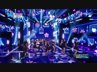 181201 | Lovelyz - Lost N Found | Music Core