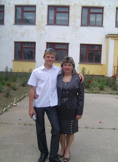 Татьяна Рябченко, 9 июля 1986, Львов, id193713294
