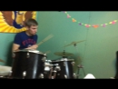 Судьба барабанщика