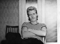 Константин Шнейдер, 10 апреля 1984, Москва, id65457614