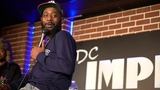 The 85 South Show At The D.C. Improv Part 2 w D.C. Young Fly Karlous Miller and Chico Bean