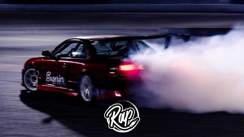 Gangster Rap Mix   Night Car Rap Hip Hop Music 3