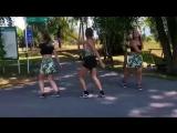 Jason Derulo - Colors (Denis Agamirov &amp Stylezz Radio Mix)#Shuffle_Dance_Cutting_Shapes