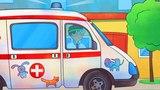 Песни из мультфильмов - Жила-была Царевна - Ай, болит! Веселая детская песенка для детей
