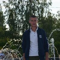 Анкета Сергей Дмитриев