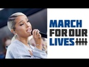 Ariana Grande - Be Alright (Live at March For Our Lives)
