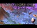 Damir Live Spore 🔷 РАПТОРЫ УЧЕНЫЕ оО 06