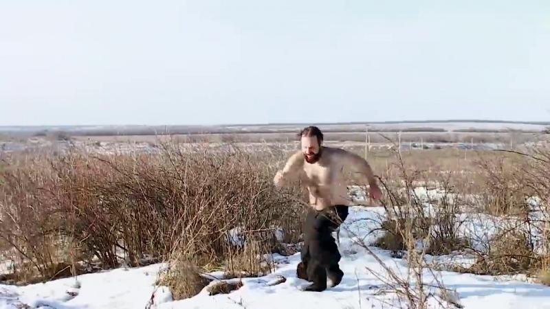 ЖаБЪ - В бане 2018