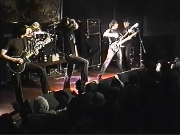As I Lay Dying live at the Whisky a go go(full show) in 2004