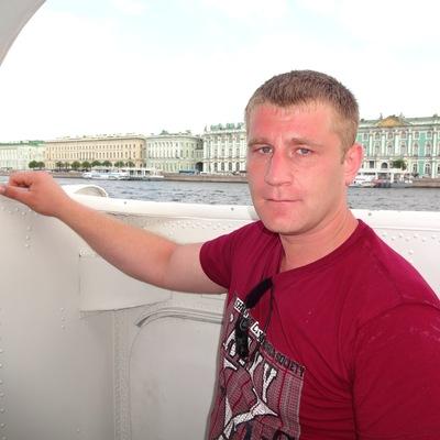 Сергей Базаров, 21 сентября , Тольятти, id202001289