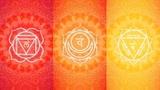 LOWER CHAKRAS HEALING MUSIC Raise Positive Vibration Energy, Overcome Fear &amp Boost Inner Power