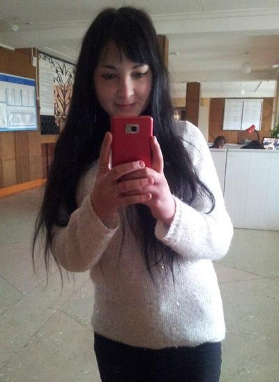 Элина Иликбаева, 29 августа , Нефтекамск, id154935158