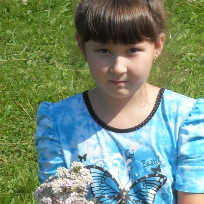 Ангелина Разинкина, 11 августа 1999, Ангарск, id214902832