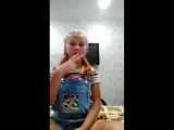 Анна Черноусова - Live