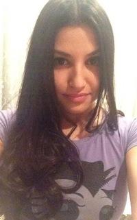 Kamilla Donaeva, 23 октября , Москва, id119823249