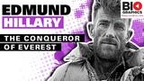 Edmund Hillary The Conqueror of Everest