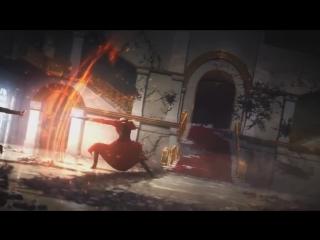 Fate - Bring me the horizon - Sleepwalking AMV