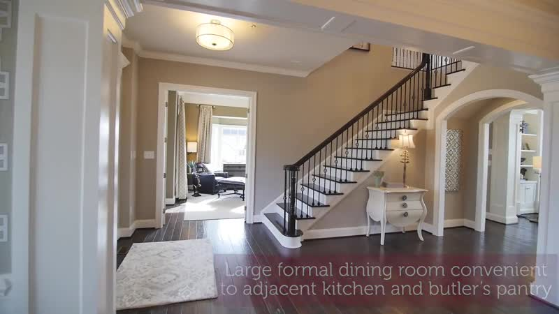 New Homes at Longacres Preserve in Potomac, MD