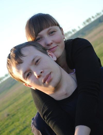 Максим Денисов, 2 декабря 1989, Ульяновск, id94708018