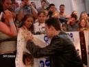 "2000.06.03 - Сара и Фредди на церемонии MTV Movie Awards на студии ""Sony"" в Калвер Сити"
