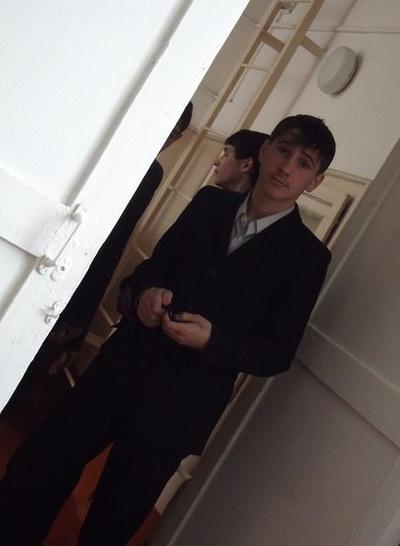 Ильмир Вафин, 8 мая , Лениногорск, id173226292
