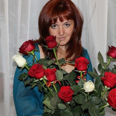 Натали Сонникова