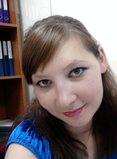 Екатерина Леонтьева, 10 апреля 1985, Ханты-Мансийск, id146238011