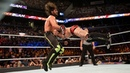SB_Group| SummerSlam 2016 in 60 seconds