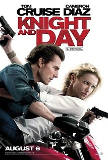 Noche y día<br><span class='font12 dBlock'><i>(Knight and Day (Knight & Day))</i></span>