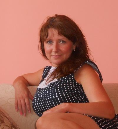 Луиза Бигеева, 15 января 1977, Ульяновск, id173629474