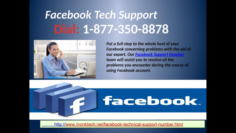 Bewitching services on the eve of Christmas: Facebook Tech Support 1-877-350-8878