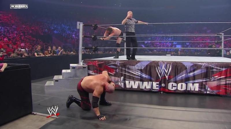WWE Superstars Thu, Dec. 24, 2009