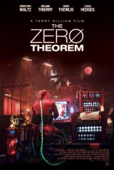 The Zero Theorem (2013) - Castellano