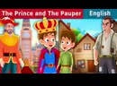The Prince and The Pauper Stories for Kids My 144P mp4