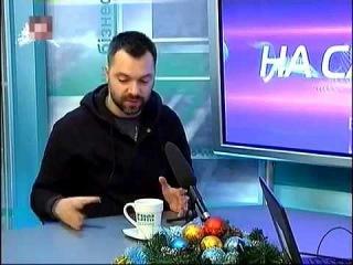 Алексей Арестович на Эра FM.